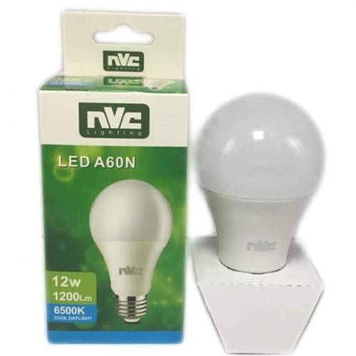 NVC Bohlam Lampu LED 12 watt A60N