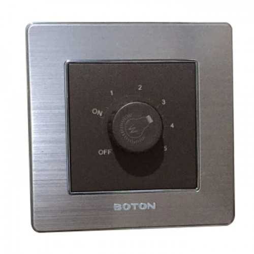Boton Saklar Dimmer Switch 600W K2-020