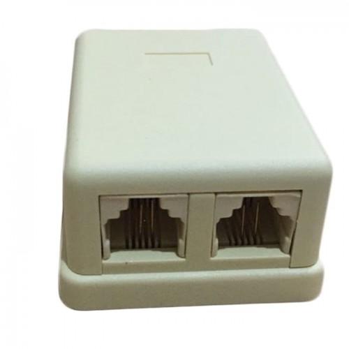 Roset box 2 Lubang