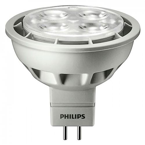 Philips Essential LED Halogen MR16 2.6W 6500K CooldayLight