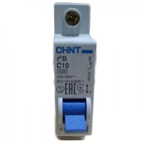 Chint MCB 1 pole 10A
