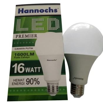 Lampu LED 16 Watt Hannochs
