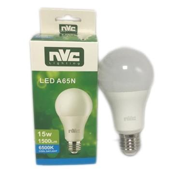 NVC Bohlam Lampu LED 15 watt A65N