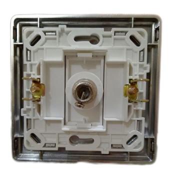 Boton TV Socket K2-010