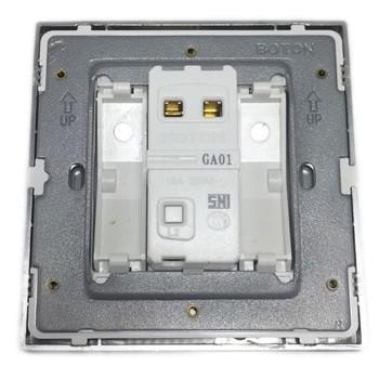 Boton Saklar Engkel G9-001 Marmer