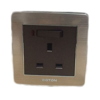 Boton Stop Kontak AC G6-084