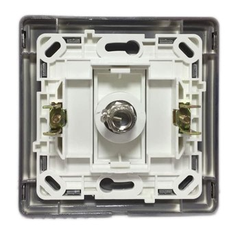 Boton Gold TV Socket K2-010