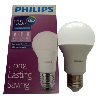 Lampu LED Philips 10.5 Watt