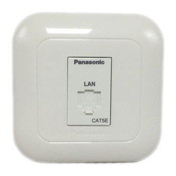 Panasonic Data Socket WEJ 2488