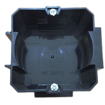 Panasonic Inbow Plastic Switch Box WEJ5911