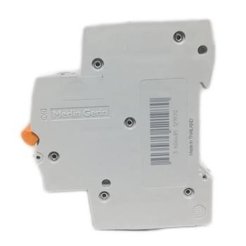 Schneider MCB Domae 10A Dom11341