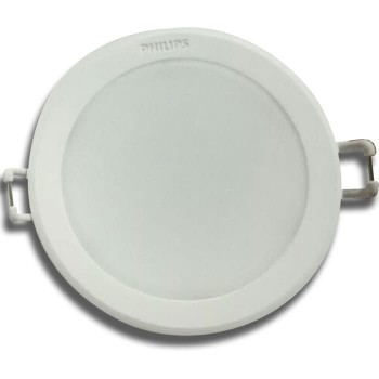 Philips Esential Downlight Meson LED 10 Watt White - 6500K