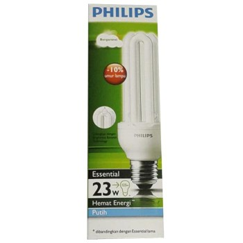 Philips Essential 23W - 125W Coolday Light