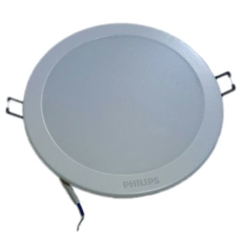 Philips SmartBright G2 LED6/WW Downlight DN027B 7W-3000K-D125