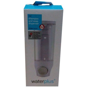 Waterplus Soap Dispenser Anti Pecah 550 Ml