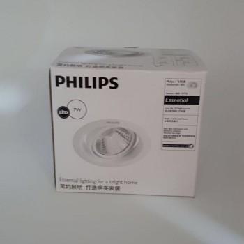 Philips LED Spot Pomereon Essential 59776 7 Watt 4000K