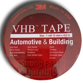 3M VHB Double Tape [12mm]