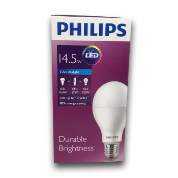 Philips Lampu LED 14.5 Watt Coolday Light