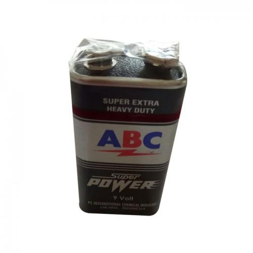 Baterai ABC JV Super Power