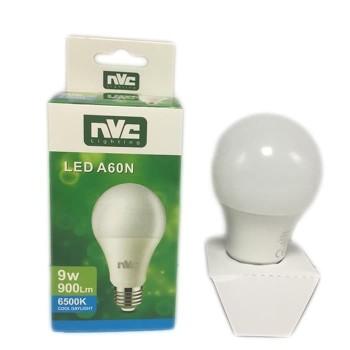NVC Bohlam Lampu LED 9 watt A60N