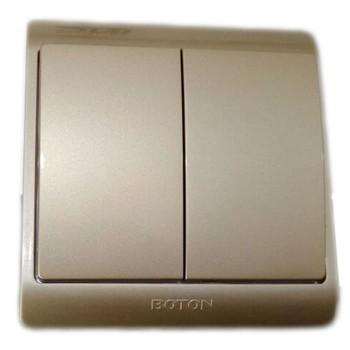 Boton Saklar Seri G7-003