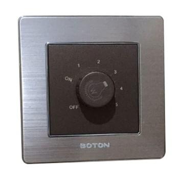 Boton Saklar Dimmer Switch 600W K2-020