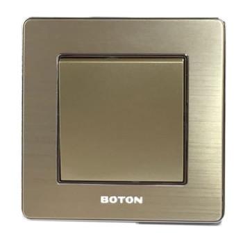 Boton Gold Saklar Engkel Hotel K2-002