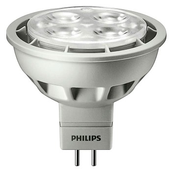 Philips Essential LED Halogen MR16 2.6W 6500K CooldayLight
