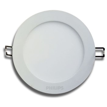 Philips SmartBright LED Downlight DN024B - 15W Warm White - D150