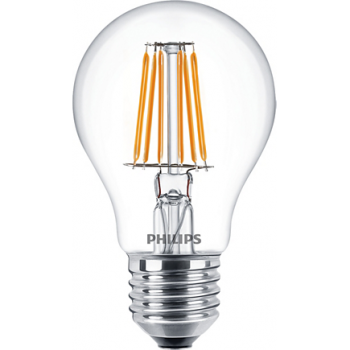 Philips Classic LED Bulb 7,5W-60W A60 Warm White
