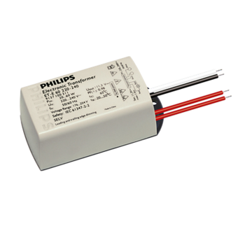 Philips Electronic Transformer ET- E 10 LED 220-240v