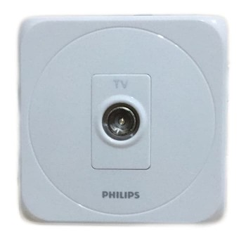 Philips Simply TV Outlet