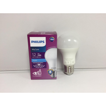 Led 12 watt putih philips